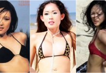 49 Hot Pictures Of Zhang Ziyi Which Will Make You Fall For Her