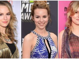 49 Hot Pictures OfBridgitMendler Are Delight For Fans