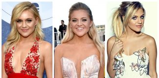 49 Hot Pictures OfKelseaBallerini Will Prove That She Is One Of The Hottest And Sexiest Women