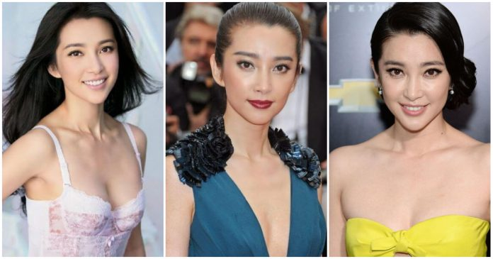49 Hot Pictures OfLi Bingbing That Are Simply Gorgeous