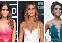 49 Hot Pictures OfMaren Morris Will Prove That She Is One Of The Hottest Women Alive And She