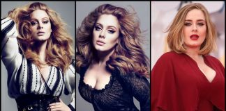 49 Hottest Adele Will Make You Drool For Her