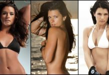 49 Hottest Danica Patrick Bikini Pictures Which Will Drive You Nuts For Her Body