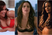 49 Hottest Paula Patton Bikini Pictures Which Will Win Your Hearts