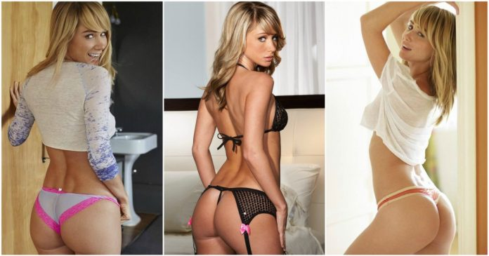 49 Hottest Sara Jean Underwood Big Butt Pictures Prove That She Is As Sexy As Can Be