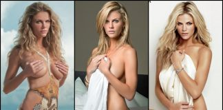 49 Sexiest Brooklyn Decker Boobs Pictures Are Just Too Damn Good