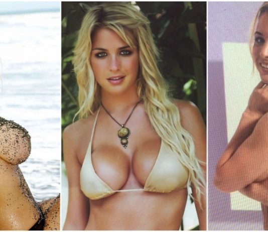 49 Sexiest Gemma Atkinson Boobs Pictures Will Get You Extremely Hot Under Your Collars
