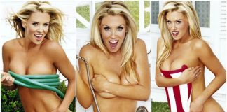 49 Sexiest Jenny McCarthy Boobs Pictures Will Make You Stare The Monitor For Hours