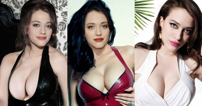 49 Sexiest Kat Dennings Boobs Pictures Are Going To Cheer You Up