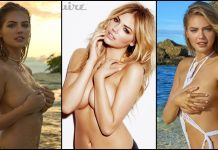 49 Sexiest Kate Upton Boobs Pictures Will Make You Fall In Love Instantly