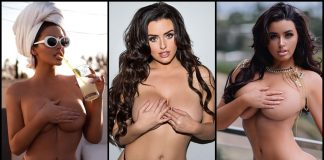 49 Sexy Abigail Ratchford Boobs Pictures To Delight Your Heart