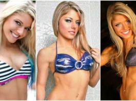 49 Sexy Alexa Bliss Boobs Pictures Which Will Make You Sweat All Over