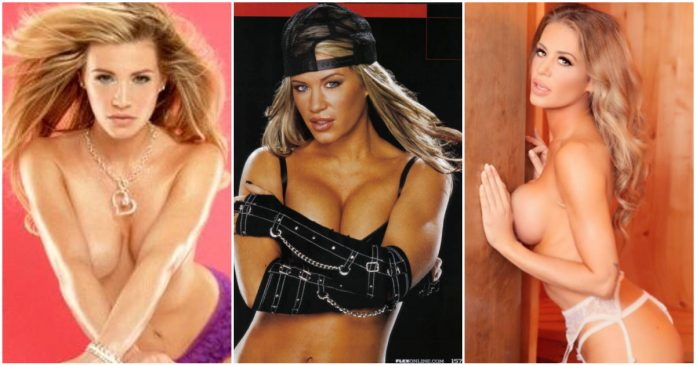 49 Sexy Ashley Massaro Boobs Pictures That Will Make Your Day