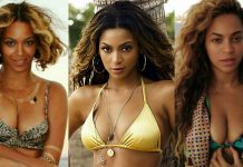 49 Sexy Beyonce Boobs Pictures Are Sexy As Hell