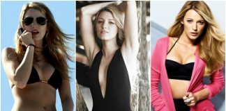 49 Sexy Blake Lively Boobs Pictures Will Get You Hot Under Your Collars