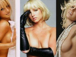 49 Sexy Britney Spears Boobs Pictures That Will Make Your Heart Thump For Her