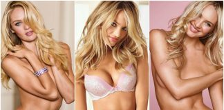 49 Sexy Candice Swanepoel Boobs Pictures Are Simply Astounding