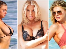 49 Sexy Charlotte McKinney Boobs Pictures Will Hypnotise You With Her Exquisite Body