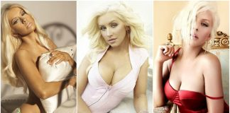 49 Sexy Christina Aguilera Boobs Pictures Are Sexy As Hell
