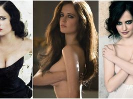 49 Sexy Eva Green Boobs Pictures Are Slices Of Heaven