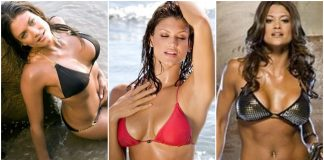 49 Sexy Eve Torres Boobs Pictures That Will Bring a Grin On Your Face