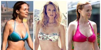 49 Sexy Heather Graham Boobs Pictures Which Will Make You Sweat All Over