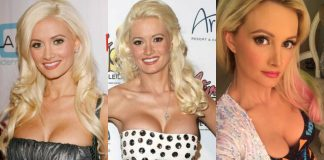 49 Sexy Holly Madison Boobs Pictures Which Will Make You Drool For Her