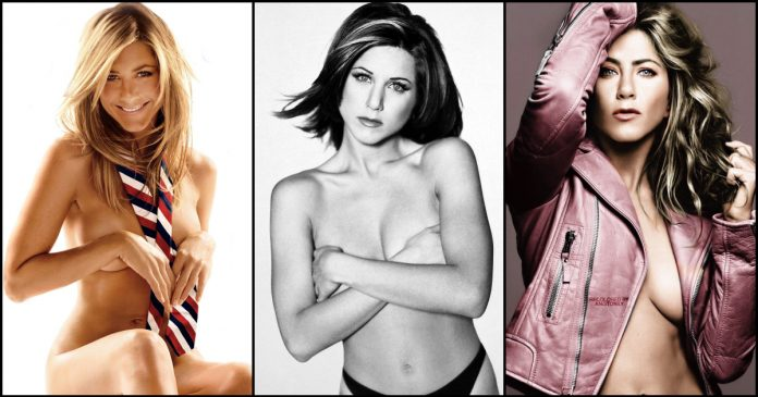 49 Sexy Jennifer Aniston Boobs Pictures Which Will Rock Your World