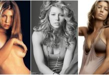 49 Sexy Jessica Biel Boobs Pictures Are Amazingly Beautiful