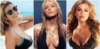 49 Sexy Jessica Simpson Boobs Pictures Are A Gift From God To Humans