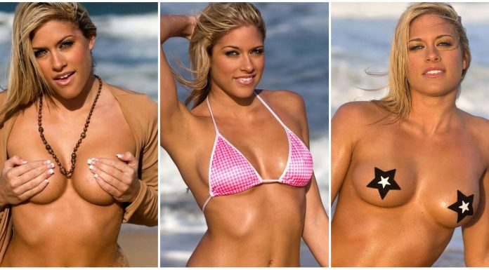 49 Sexy Kelly Kelly Boobs Pictures Which Will Leave You Dumbstruck