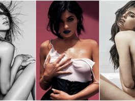 49 Sexy Kendall Jenner Boobs Pictures Are Here To Take Your Breath Away