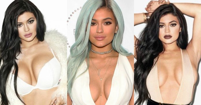 49 Sexy Kylie Jenner Boobs Pictures Are Going To Cheer You Up