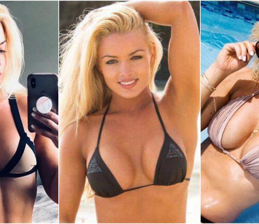 49 Sexy Mandy Rose Boobs Pictures That Will Make You Happy