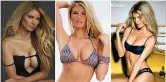 49 Sexy Marisa Miller Boobs Pictures Will Make You Stare At The Monitor For Hours