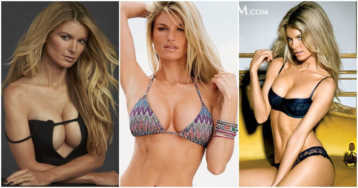 Consider, that naked model marisa miller photo gallery