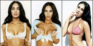 49 Sexy Megan Fox Boobs Pictures Are Just Heavenly To Watch