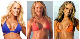 49 Sexy Michelle McCool Boobs Pictures Which Are Simply Astounding