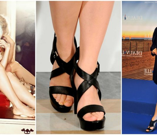 49 Sexy Rachel McAdams Feet Pictures Which Will Drive You Nuts For Her