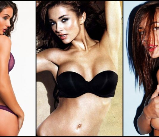 60 Hottest Amy Jackson Bikini Will Prove That She Is One Of The Sexiest Women Alive