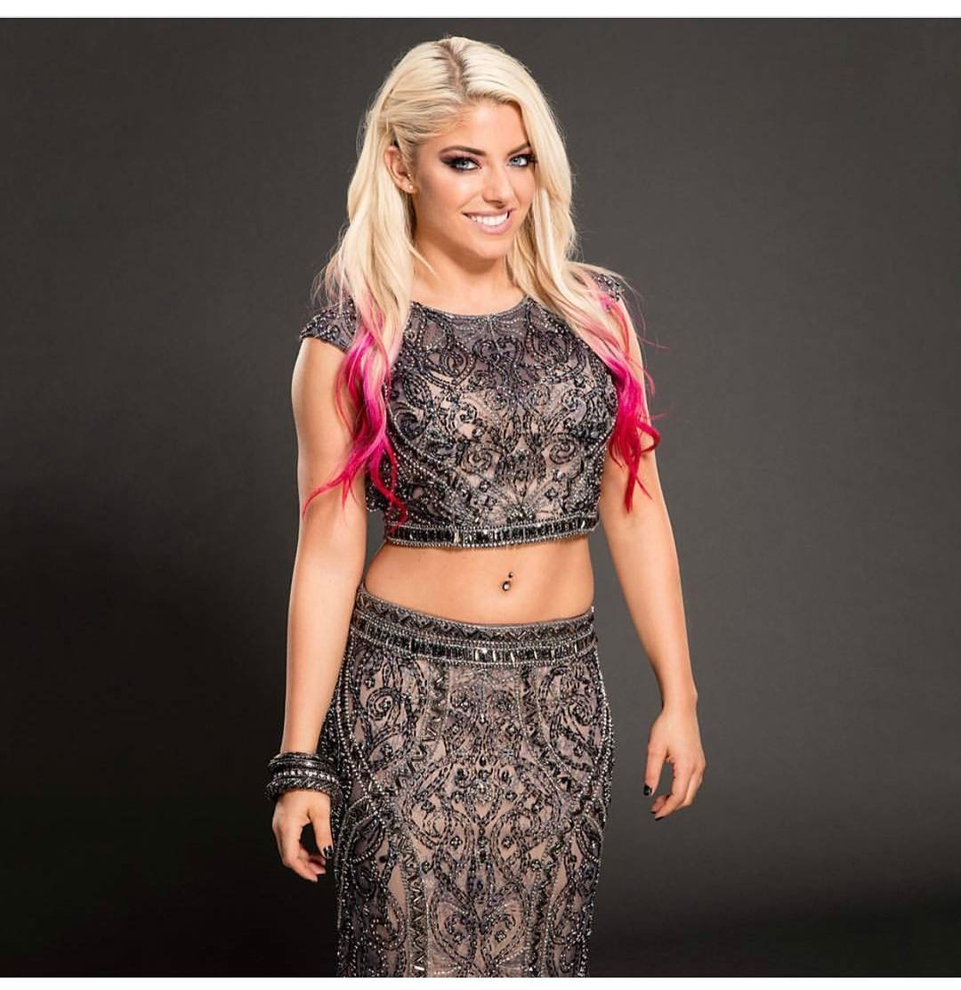 49 Sexy Alexa Bliss Boobs Pictures Which Will Make You
