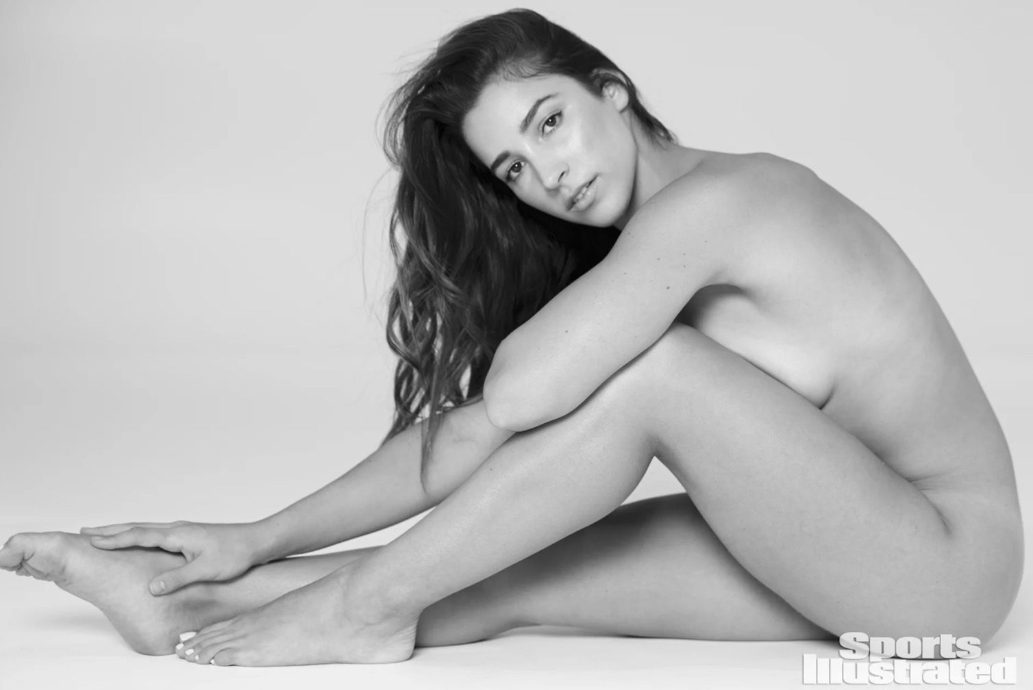 Aly Raisman hot and nude