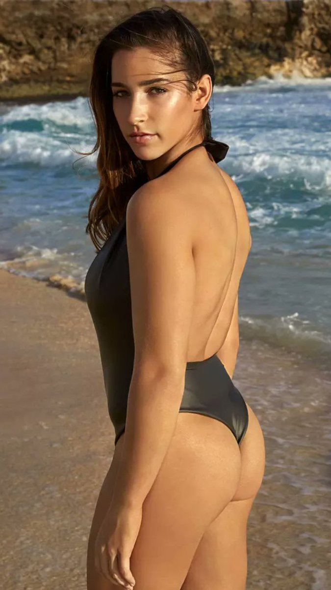 Aly Raisman hot ass photo