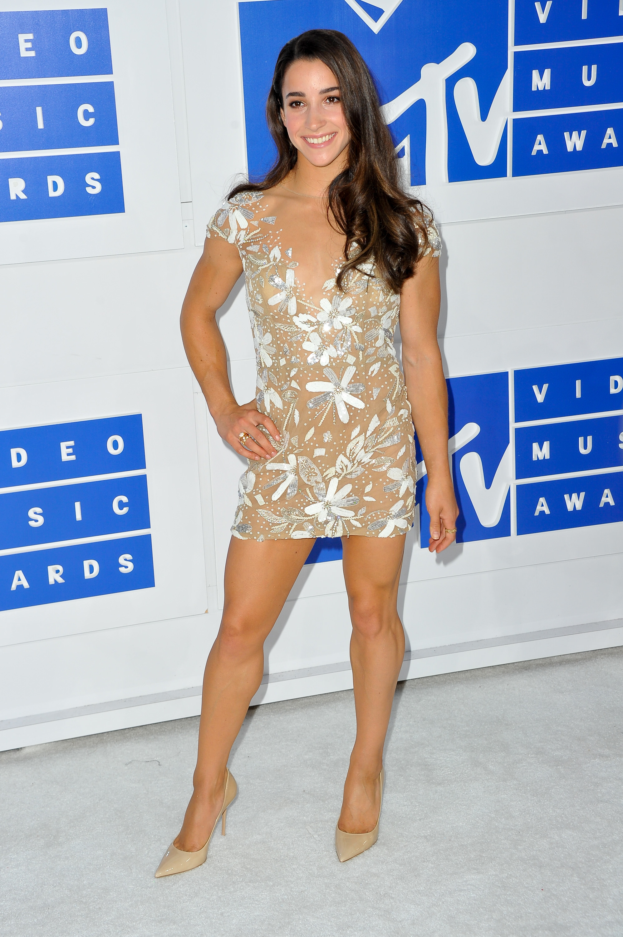 Aly Raisman sexy women