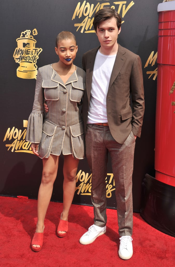 49 Hot Pictures Of Amandla Stenberg Which Will Make You Melt