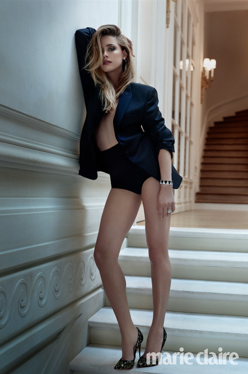 Amber Heard awesome pictutres