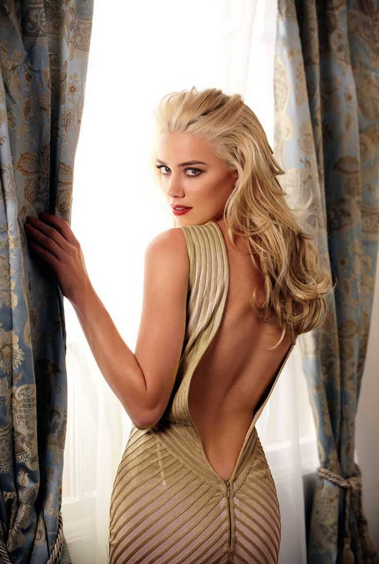 Amber Heard Topless Pics 61 sexy amber heard boobs pictures will make you lose your mind
