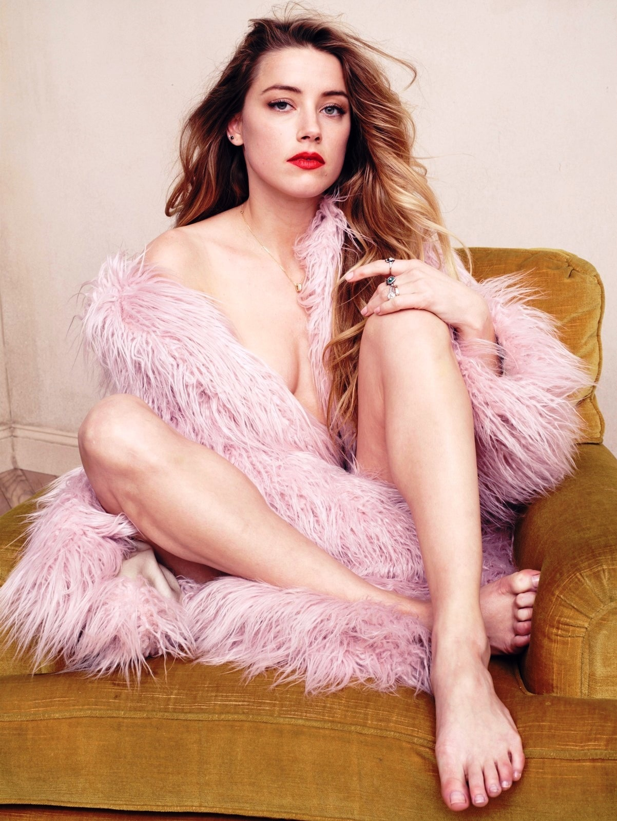 Amber Heard Topless 61 sexy amber heard boobs pictures will make you lose your