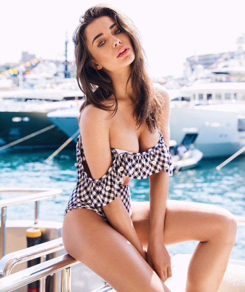 Amy Jackson Sex Images 60 hottest amy jackson bikini will prove that she is one of