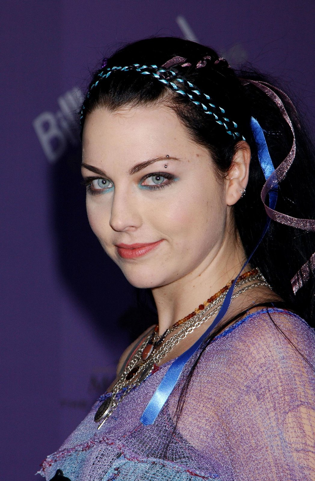 Amy lee sexy